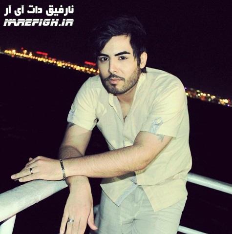 دانلود آهنگ راحت میفهمیدم از حسام الدین موسوی با دو کیفیت 128 و 320