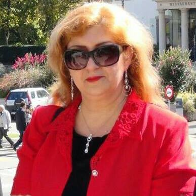 سخنرانی خانم زهرا معینی در جلسه جداشدگان و منتقدین سازمان مجاهدین