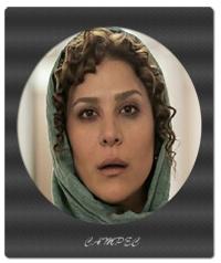 سحر دولتشاهی در اتاق گریم فیلم لابی+عکس و داستان فیلم