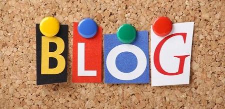 ایجادوبلاگ به وبسایت