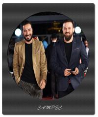 عکسهای بازیگران در فرش قرمز شانزدهمين جشن حافظ