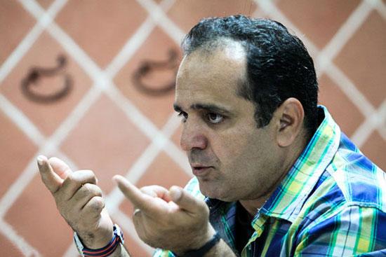 در خندوانه حسین رفیعی بهترین برنامه زندگیاش را کدام گزینه اعلام کرد؟
