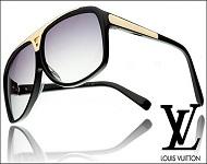 عینک لویی ویتون