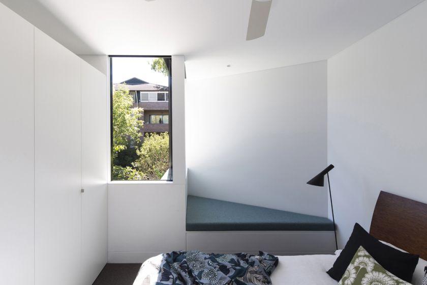 طراحی دکوراسیون خانه در استرالیا 1