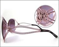 عینک زنانه روبرتو کاوالی