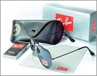 خرید تلفنی عینک ریبن 3025 اورجینال