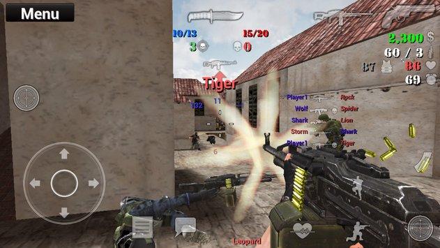 بازی گروه نیروهای ویژه | Special Forces Group 2 V.1.1