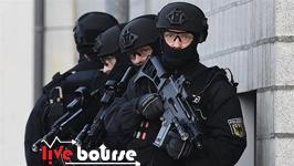 تشنج اوضاع در آلمان در پی حملات بی سابقه اخیر