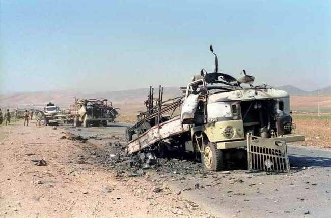 چرا پازلچینی مسعود رجوی برای براندازی جمهوری اسلامی شکست خورد؟
