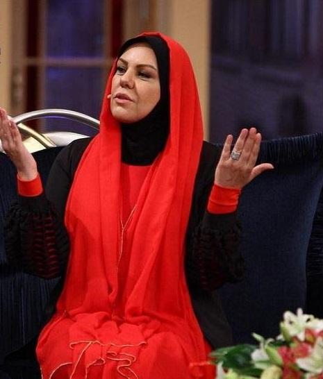 دانلود برنامه دورهمی 7 مرداد 95 افسانه چهرهآزاد و عبدالله اسکندری با کیفیت عالی