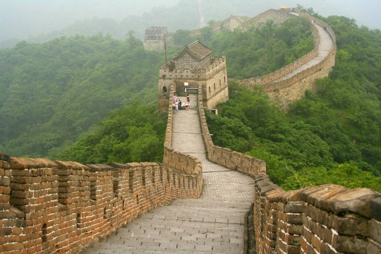 سفر چین