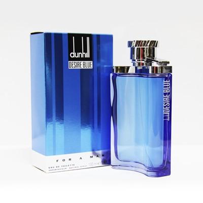 ادکلن مردانه دانهیل آبی