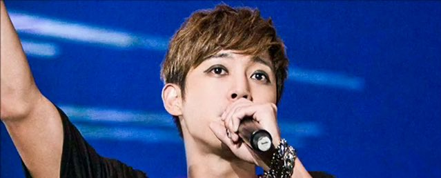 [Voice] Kim Hyun Joong Japan Mobile Site Update [2016.07.20]