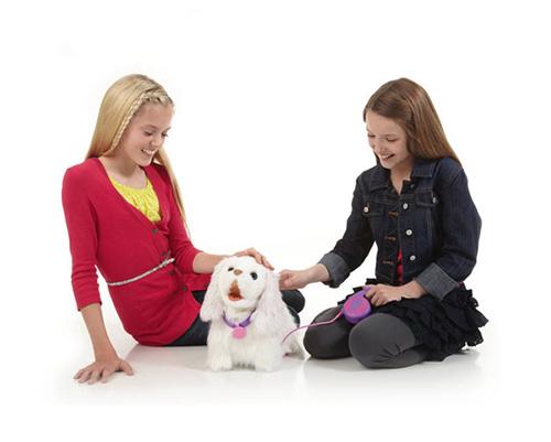 فروش سگ رباتیک جینو