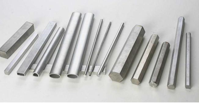 Stainless Steel فولاد ضد زنگ