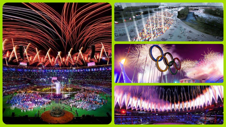 زمان و تاریخ دقیق مراسم افتتاحیه المپیک 2016 ریو