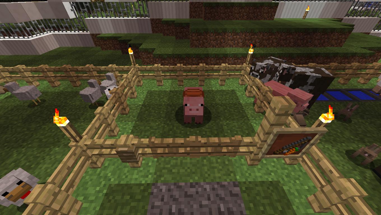 خوک M.A.R!!!