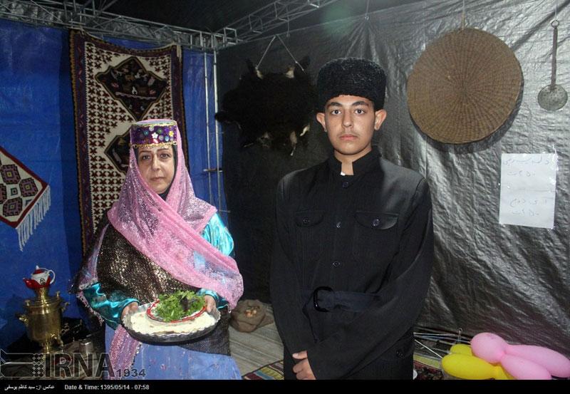 جشنواره تبریز