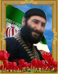 شهید اسماعیل پیرحیدری