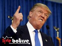 ترامپ: اوباما و هیلاری کلینتون داعش را ایجاد کردند