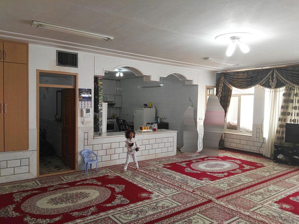 بازسازی دکوراسیون در اصفهان