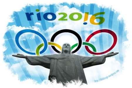 برنامه المپیک ۲۰۱۶ ریو شنبه ۱۶ مرداد ۹۵+نتایج مسابقات و زمان بازیهای امروز