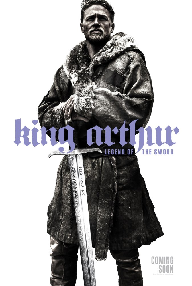 تریلر فیلم KING ARTHUR: Legend of the Sword