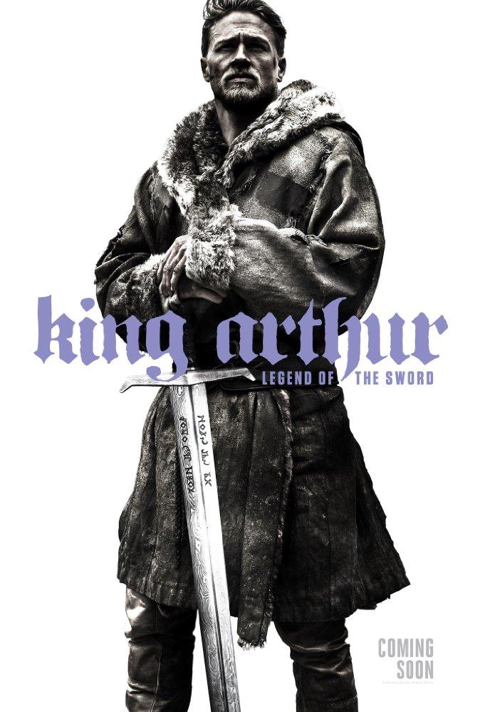 تریلر فیلم KING ARTHUR: Legend of the Sword