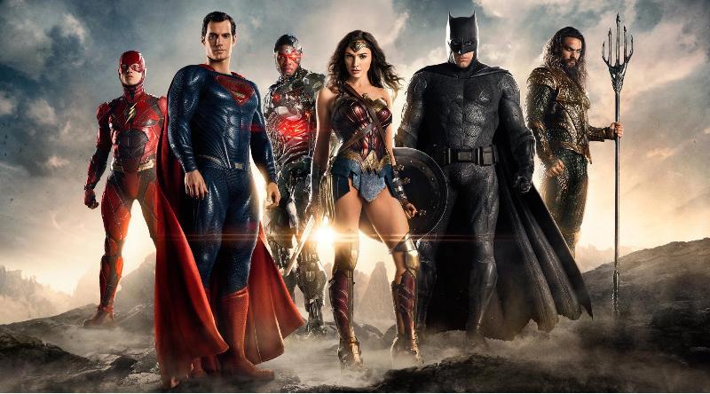 تریلر فیلم Justice League با زیرنویس فارسی