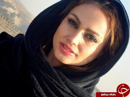 سپیده ذاکری | سپیده ذاکری بازیگر روزگار قریب در جم | بیوگرافی و عکس