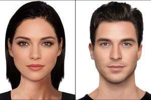 چرا بینی مردها بزرگتر از بینی زنان است؟
