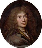 چه کسی بزرگترین کمدی نویس قرن 17 فرانسه بود؟