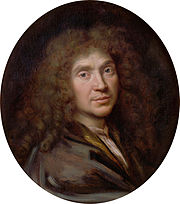 بزرگترین کمدی نویس قرن ۱۷ فرانسه چه کسی بود؟