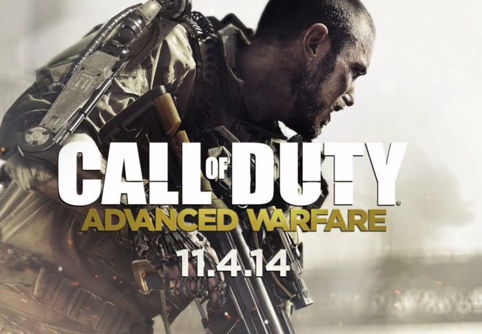دانلود سیو بازی Call of Duty: Advanced Warfare