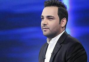 جزئیات ماجرای اعلام خبر درگذشت احسان علیخانی در برنامه زنده+فیلم