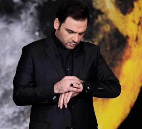ماجرای خبر فوت احسان علیخانی