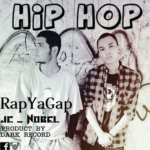 دانلود آهنگ جدید Jc و نوبل با نام هیپ هاپ