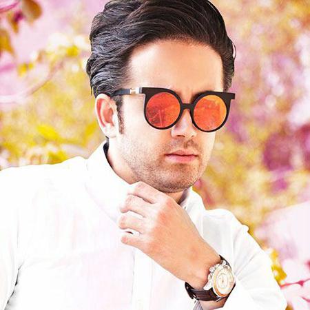 فروش عینک آفتابی مدل بری دن مردانه