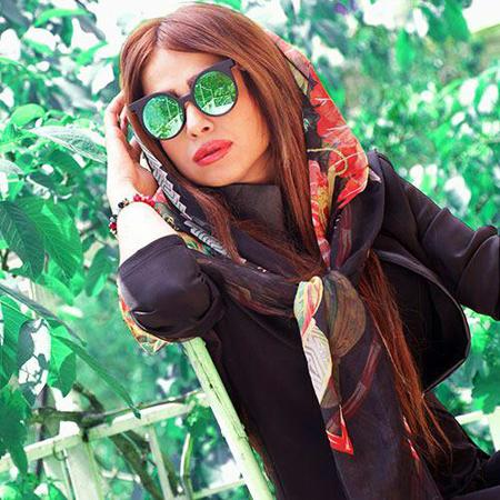 عینک آفتابی مدل بری دن زنانه