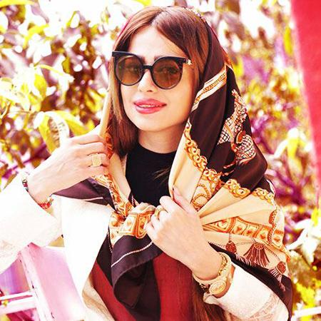 عینک آفتابی زنانه برایدن اصل قهوه ای