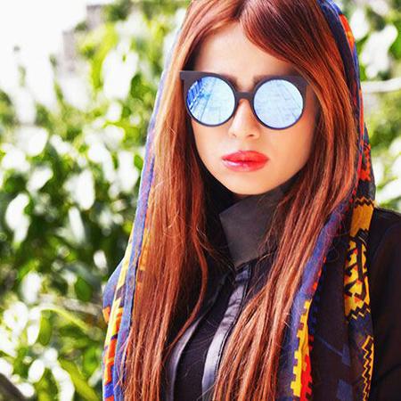 عینک آفتابی جدید زنانه برایدن