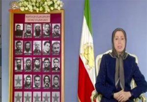 """حمایت مریم رجوی از """"نشست حقوق بشر عربی"""" بحرین!"""