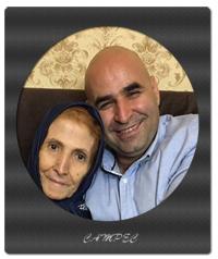 عکسها بیوگرافی و ازدواج علی مسعودی
