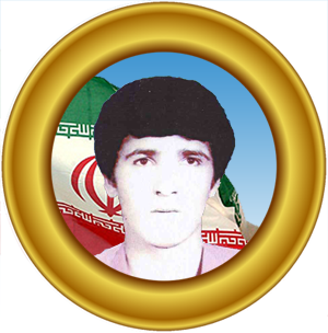 شهید محمد تقی تاج بخش