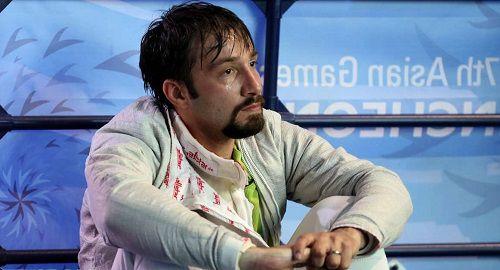 نتیجه نهایی شمشیربازی مجتبی عابدینی المپیک 2016 ریو | فیلم و مصاحبه