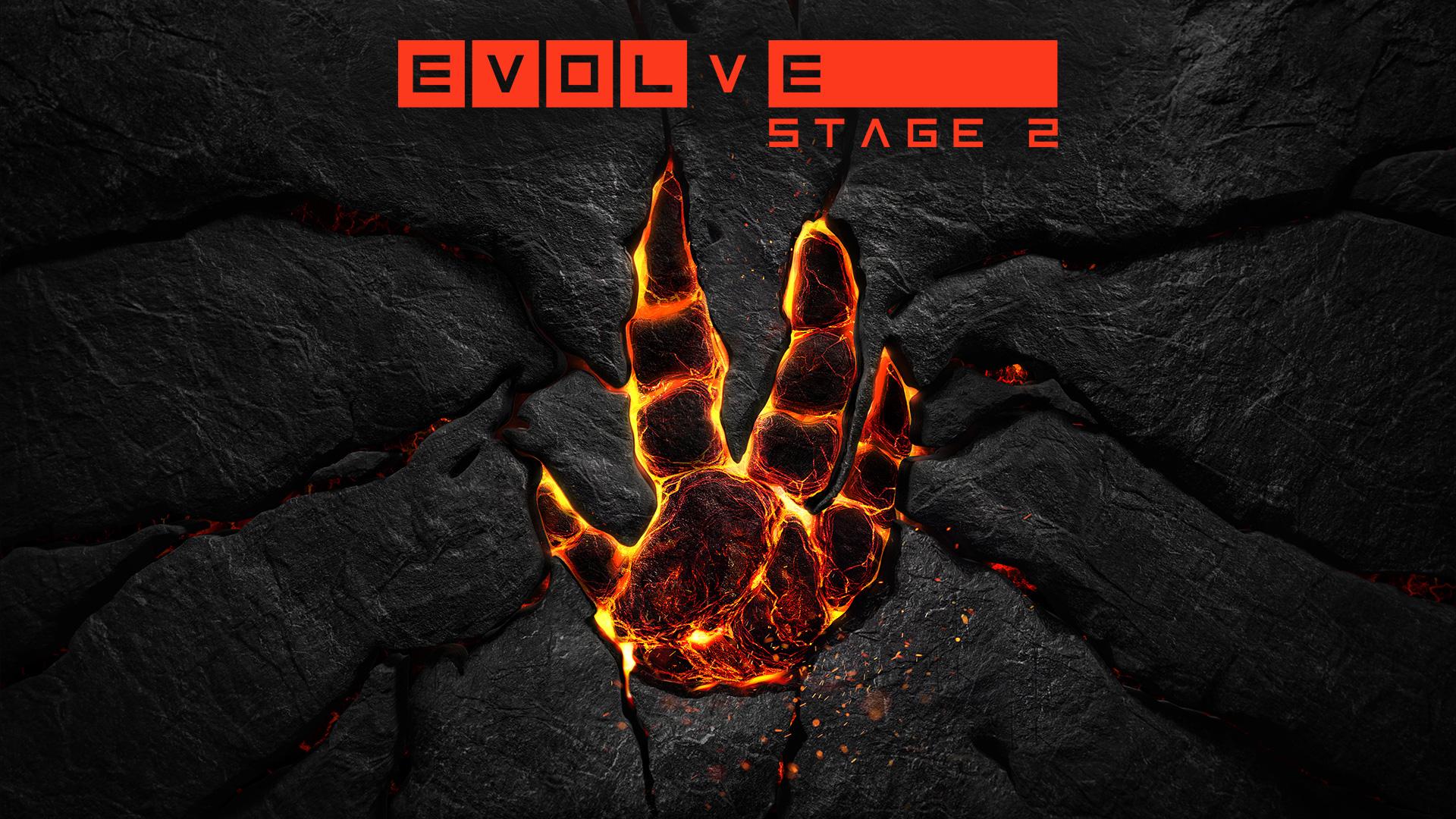 دانلود ترینر سالم بازی Evolve Stage 2
