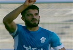 ویدیو گل مرتضی آقاخان به استقلال تهران 21 مرداد 95