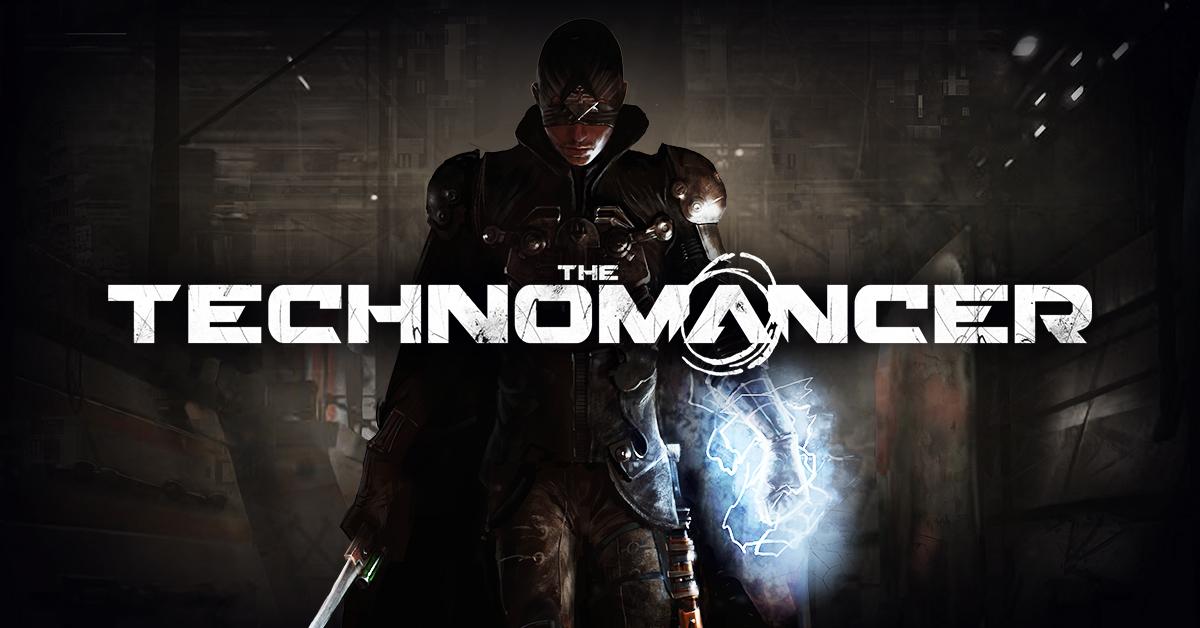 دانلود ترینر بازی The Technomancer