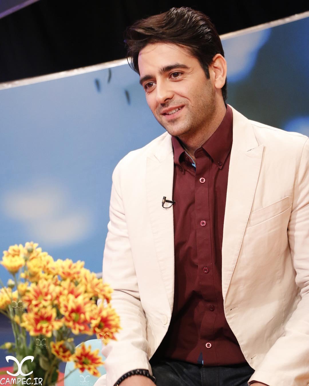 امیر حسین آرمان در برنامه خوشا شیراز