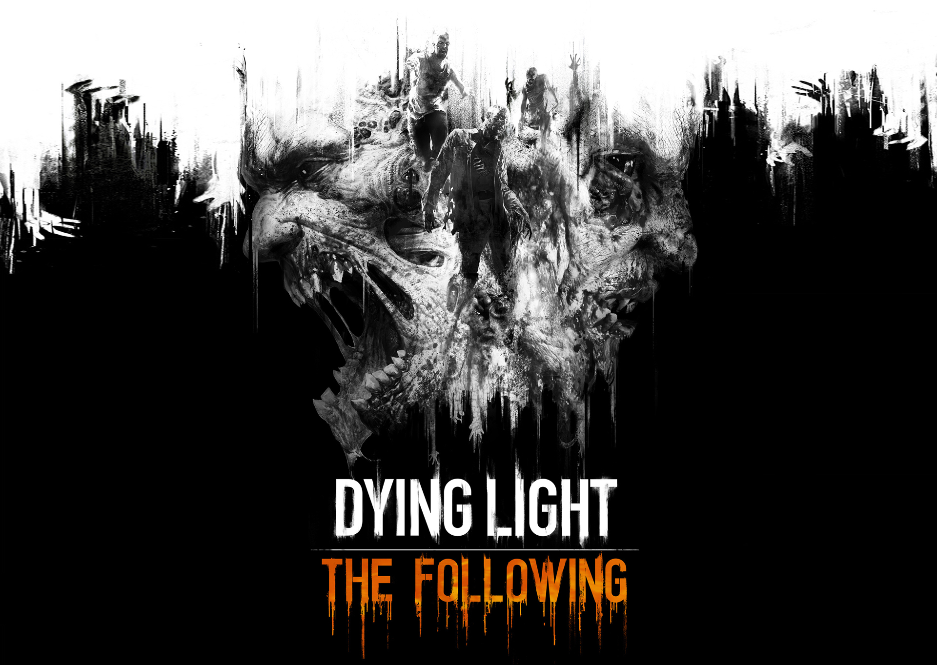دانلود سیو بازی Dying Light The Following Enhanced Edition
